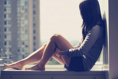Cerise Solitude