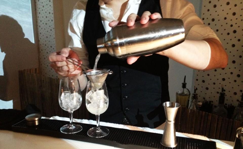 Barman Caudalie