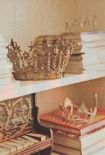 Je suis la reine !