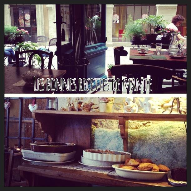 L'abre à thé, 4 rue du Petit David, Lyon 2e