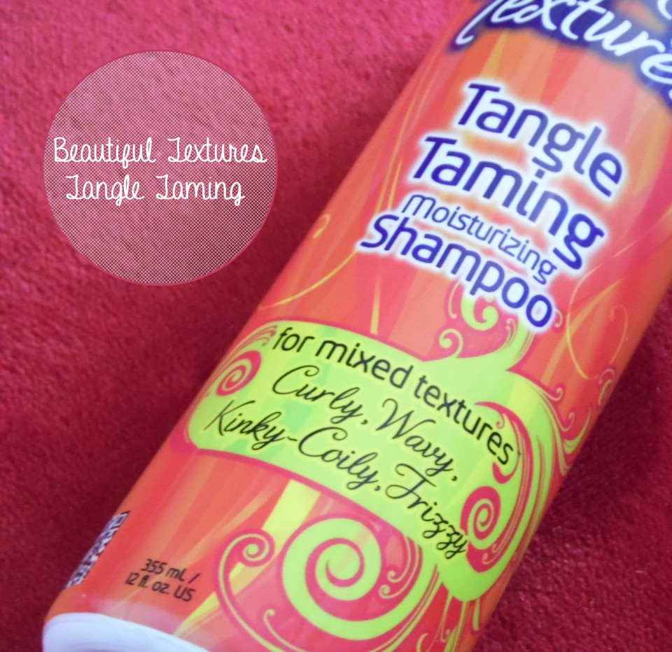 Beautiful Textures - Shampoo