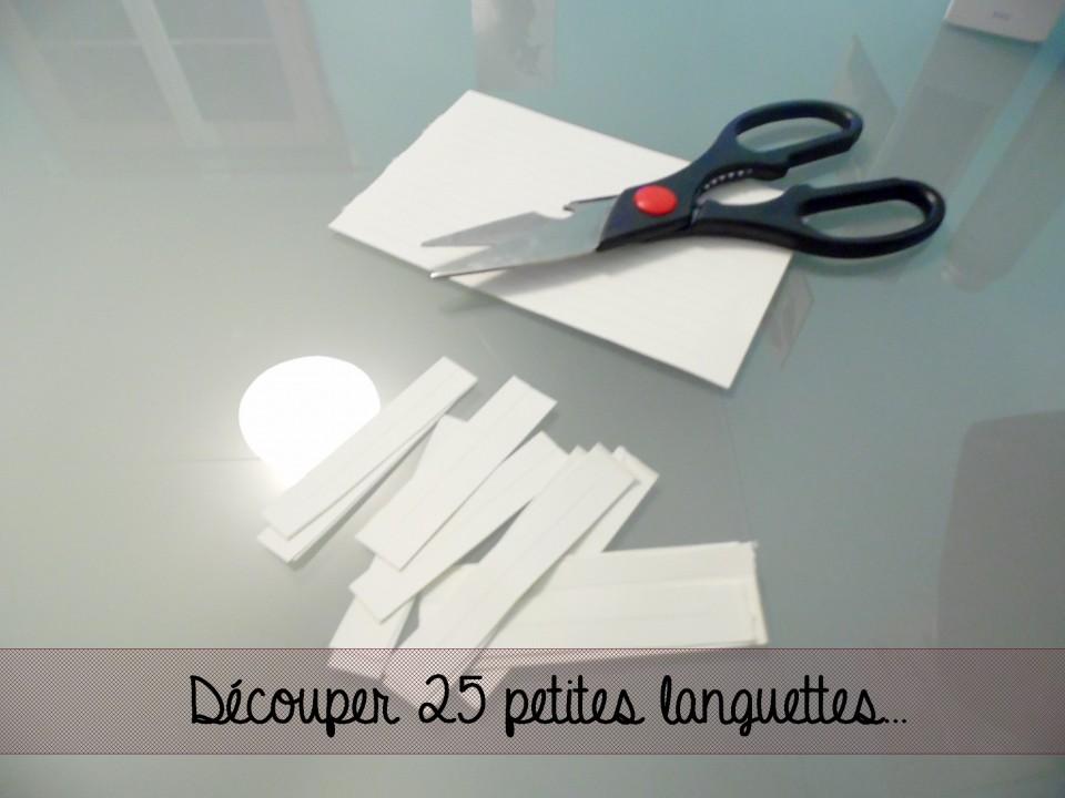 Decouper - Concours Korres