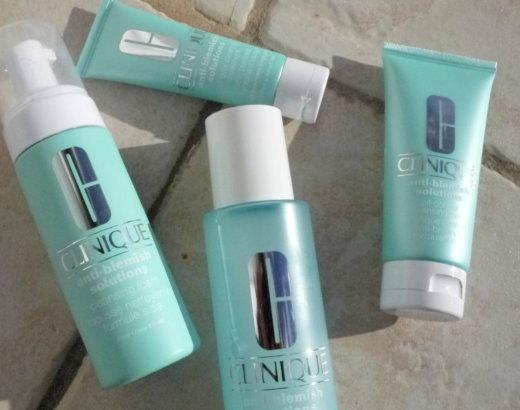 Clinique sauve ma peau ! – Routine soin visage