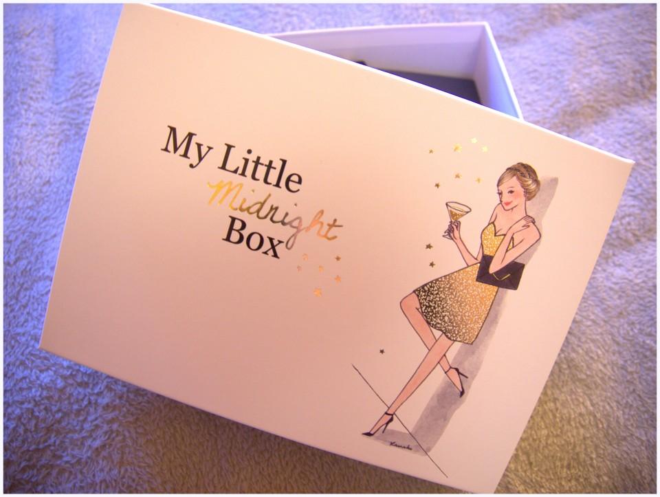 My Little Box Décembre 2013
