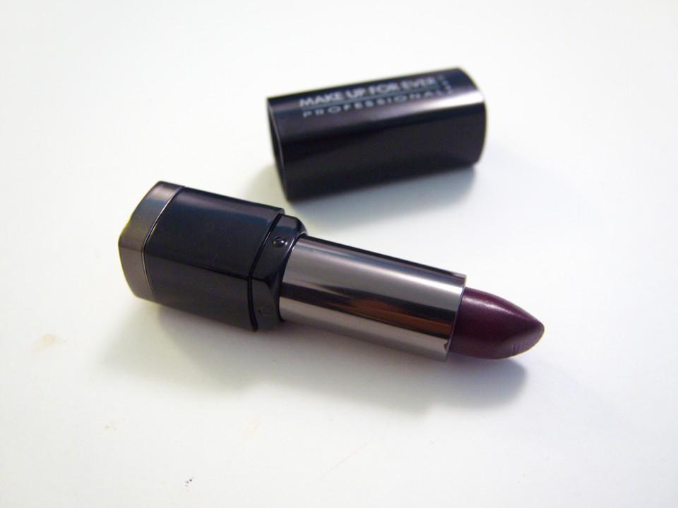 N°49 - Myrtille Satiné.Make Up For Ever