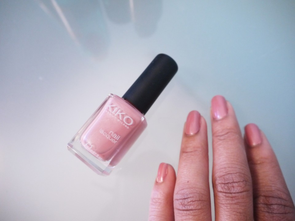 Antique Pink KIKO