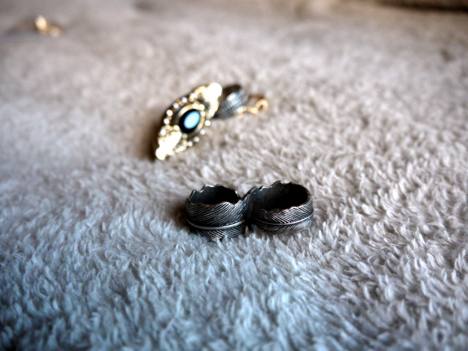 Bijoux Rings and tings