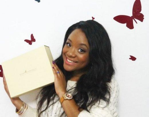 Vidéo – La box beauté pour peaux noires !