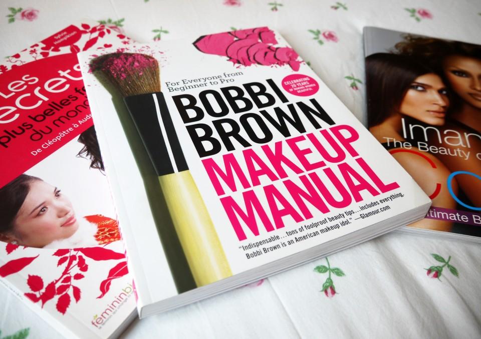 Bobbi Brown lecon de maquillage