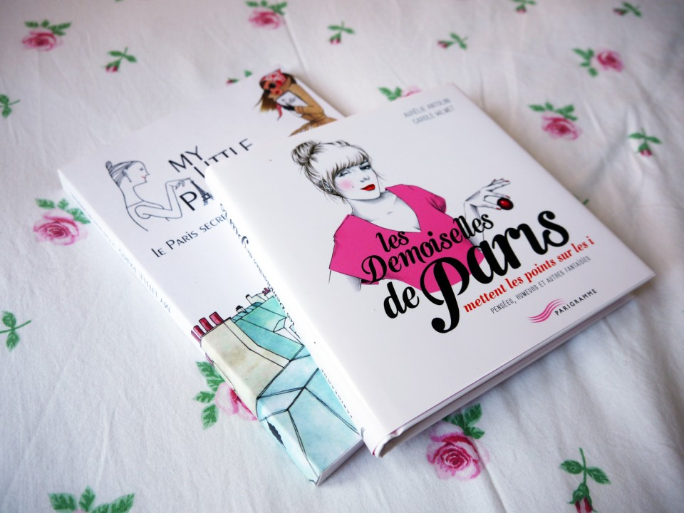 -	My Little Paris : le Paris secret des parisiennes