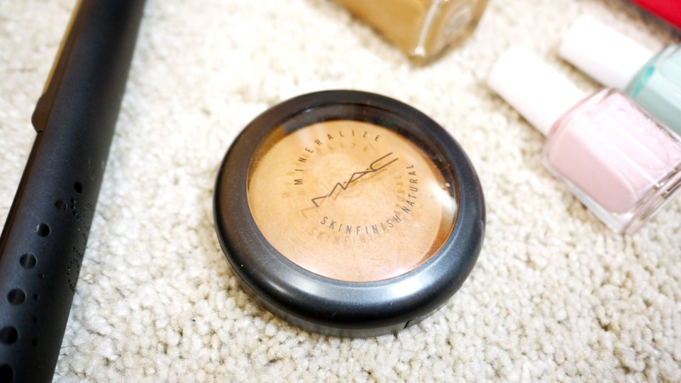 SkinFinish MAC