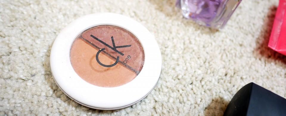 Blush CK Cosmetics