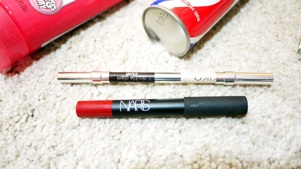 Matte Lip Pencil NARS