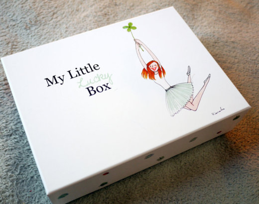 Get Lucky avec My Little Box !