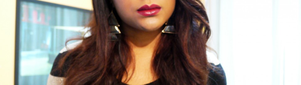 HangUp MAC Lipstick