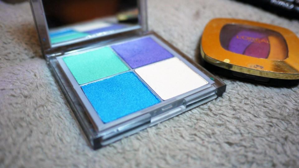 smokey bleu cargo palette