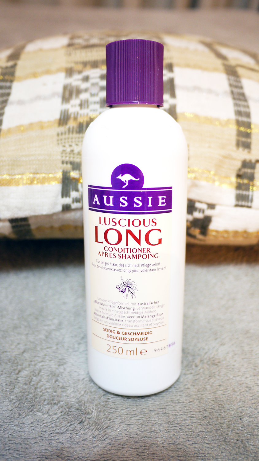 Luscious Long AUSSIE