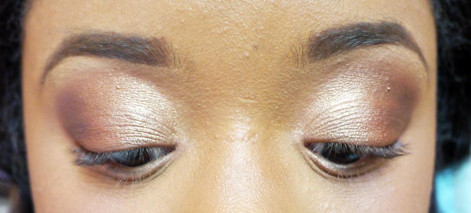 lorac pro palette maquillage