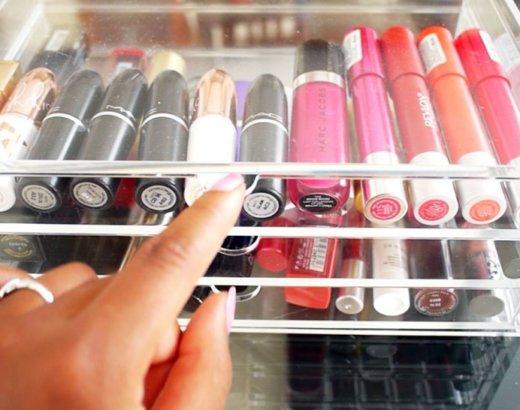 Mes 10 lipsticks préférés !