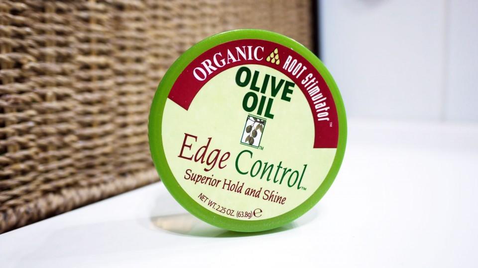 edge controle olive oil