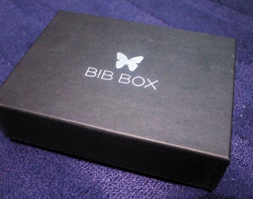 BIB BOX : une box dédiée à la beauté plurielle !