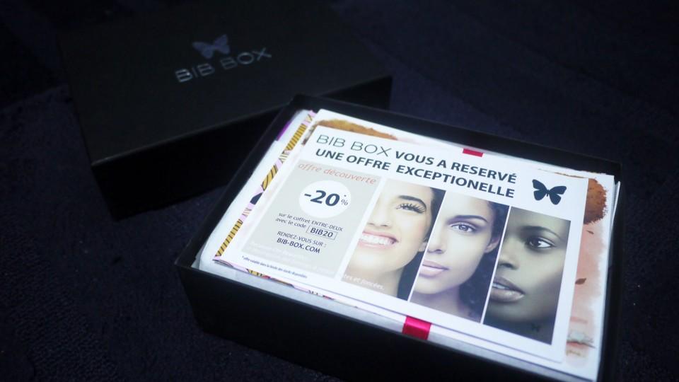 BIB BOX septembre 2014