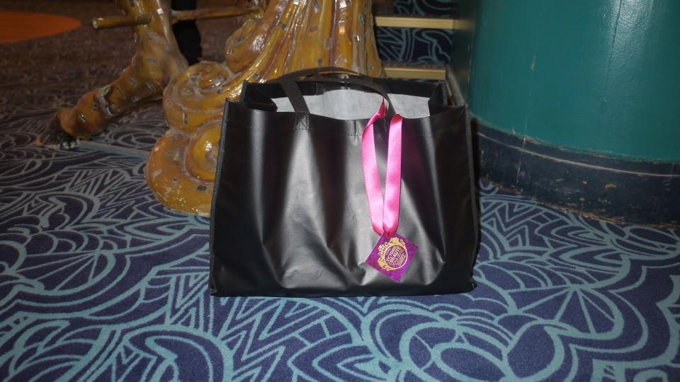 beauty bag VDB2015