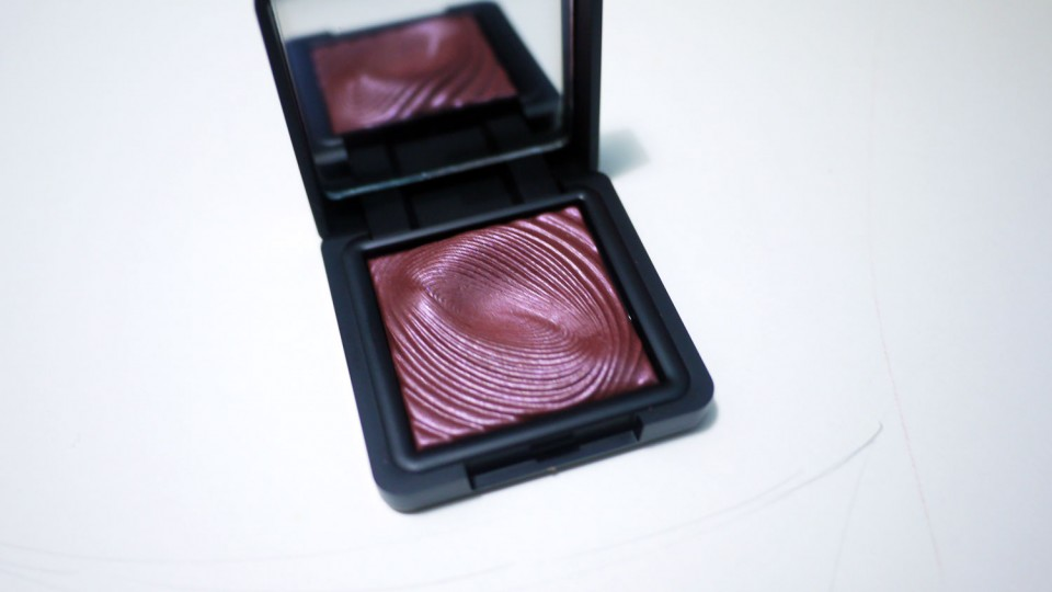 ombre à paupière WaterShadow Burgundy 203