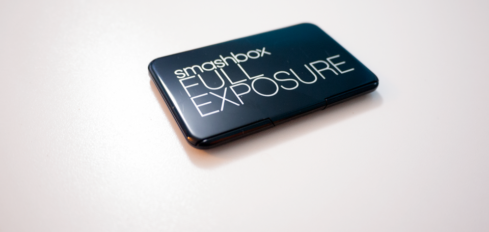 smashbox fullexposure