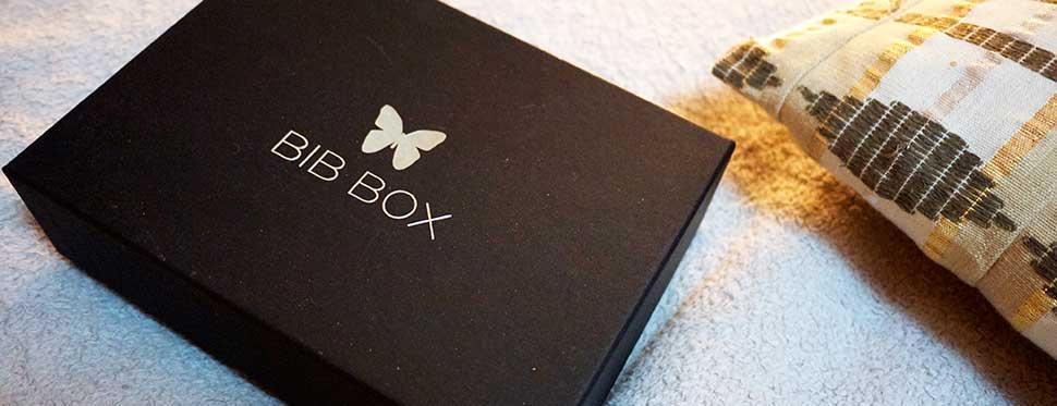 BIB BOX FEVRIER 2015