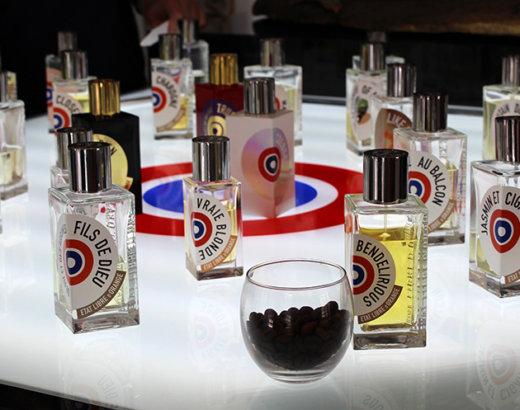 Etat libre d'Orange, la parfumerie qui casse tous les codes !