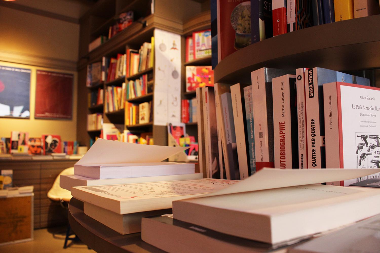 Le Thé des écrivains - Paris