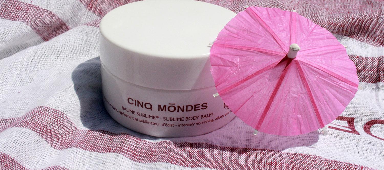 lES CINQ MONDES