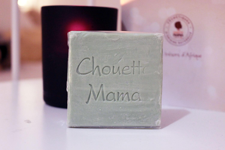 Chouette Mama