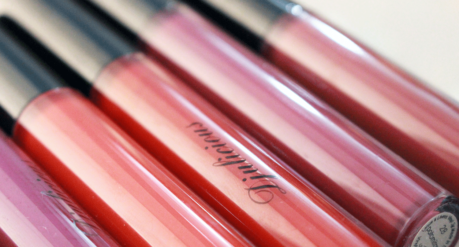 Vinyl Lip Lacquer by Djulicious
