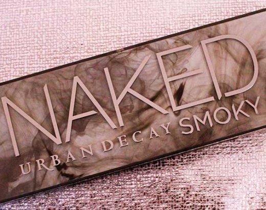La Smokey Palette d'Urban Decay vaut-elle le coup ?