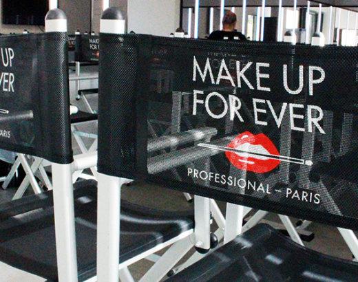 Mes 3 jours de formation Black Beauty à la Make Up For Ever Academy!