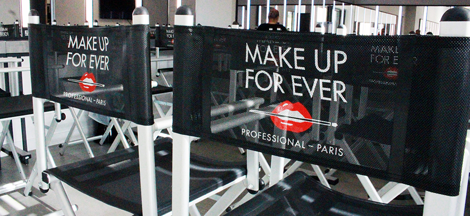 Formation BLACK BEAUTY par la Make Up For Ever Academy
