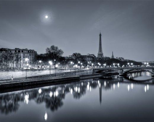 Je suis une parisienne