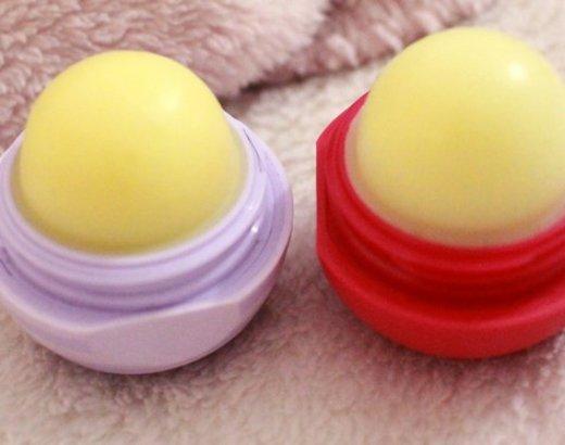EOS, séducteur de mes lèvres gercées