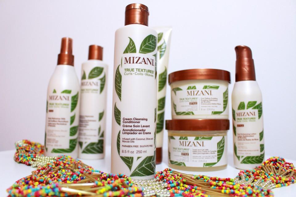 Mizani True Textures
